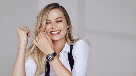 Margot Robbie, candidata come migliore attrice protagonista