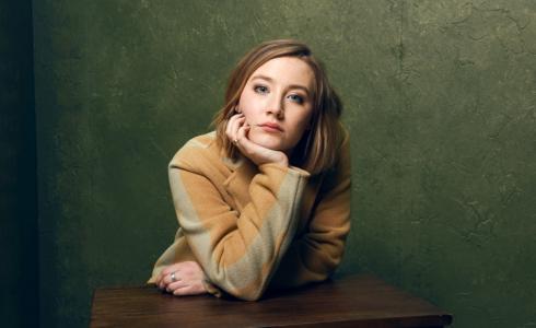 Saoirse Ronan, candidata come migliore attrice protagonista