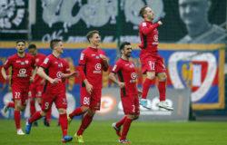 Ekstraklasa 10 dicembre
