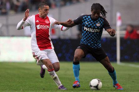 Feyenoord-Excelsior 19 agosto