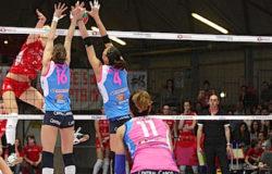 Pallavolo Serie A1 Donne