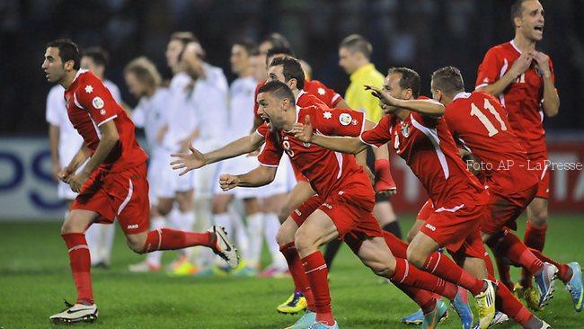 Uzbekistan-Libano 15 novembre: si gioca una partita amichevole tra nazionali asiatiche. Padroni di casa favoriti per la vittoria finale.