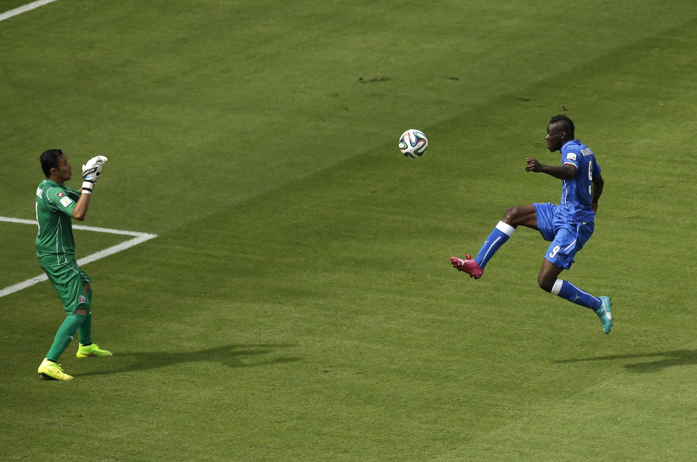 Keylor Navas-Reina: la Juventus è a caccia del secondo portiere e starebbe pensando tra il costaricense e lo spagnolo