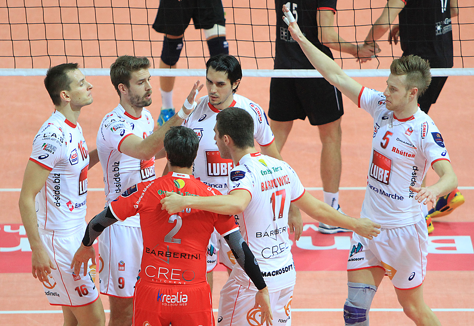 Superlega volley pronostici