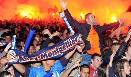 Montpellier-Lilla 4 dicembre: si gioca per la 16 esima giornata del campionato francese. Sfida d'alta classifica, ma locali favoriti.