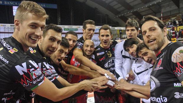Pallavolo Serie A1 decima giornata: Trento-Modena sfida da brivido! Pallavolo Serie A1 decima giornata: Edito gentilmente dal nostro esperto della chat:LEONARDO CAMARINI
