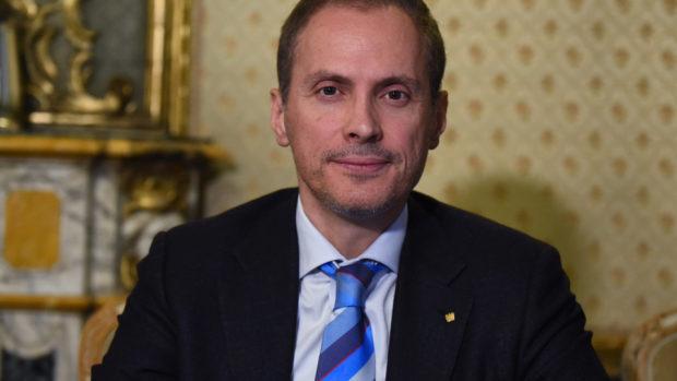 PoliticaPresse, alle 14.45 l'intervista a Fabio Ravanelli