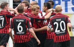 Francoforte-Hoffenheim 8 aprile, analisi e pronostico Bundesliga