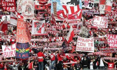 Rimini-Virtus Verona 26 maggio: si gioca la gara di ritorno del play-out del gruppo B di Serie C. Chi vince conquista la salvezza.