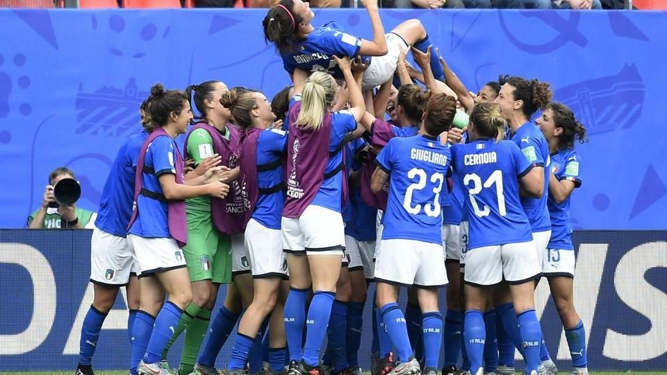 Mondiale donne, Giamaica-Italia venerdì 14 giugno: analisi e pronostico della seconda giornata del gruppo C calcio femminile