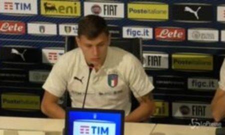 Mercato Inter 14 giugno: i nerazzurri sono sulle tracce di Nicolò Barella. Accordo trovato con il giocatore, ma non con i sardi.