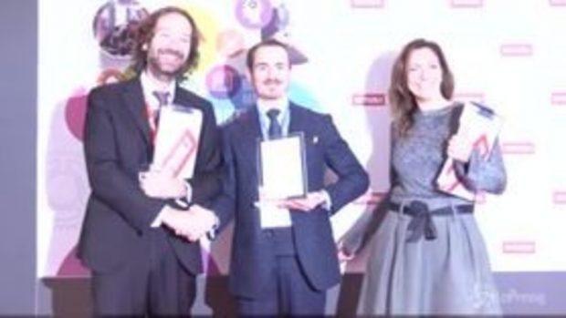 """FCA premiata allo Smau di Napoli per il progetto """"I AM FCA – Innovation Award Millennials by FCA"""""""