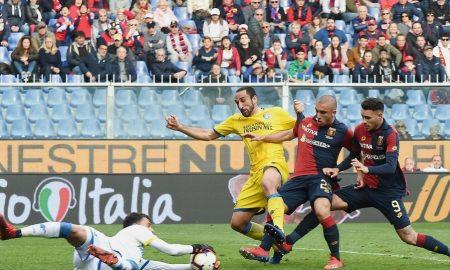 Genoa-Juventus 17 marzo: si gioca per la 28 esima giornata del nostro campionato. Gara quasi impossibile per i liguri.
