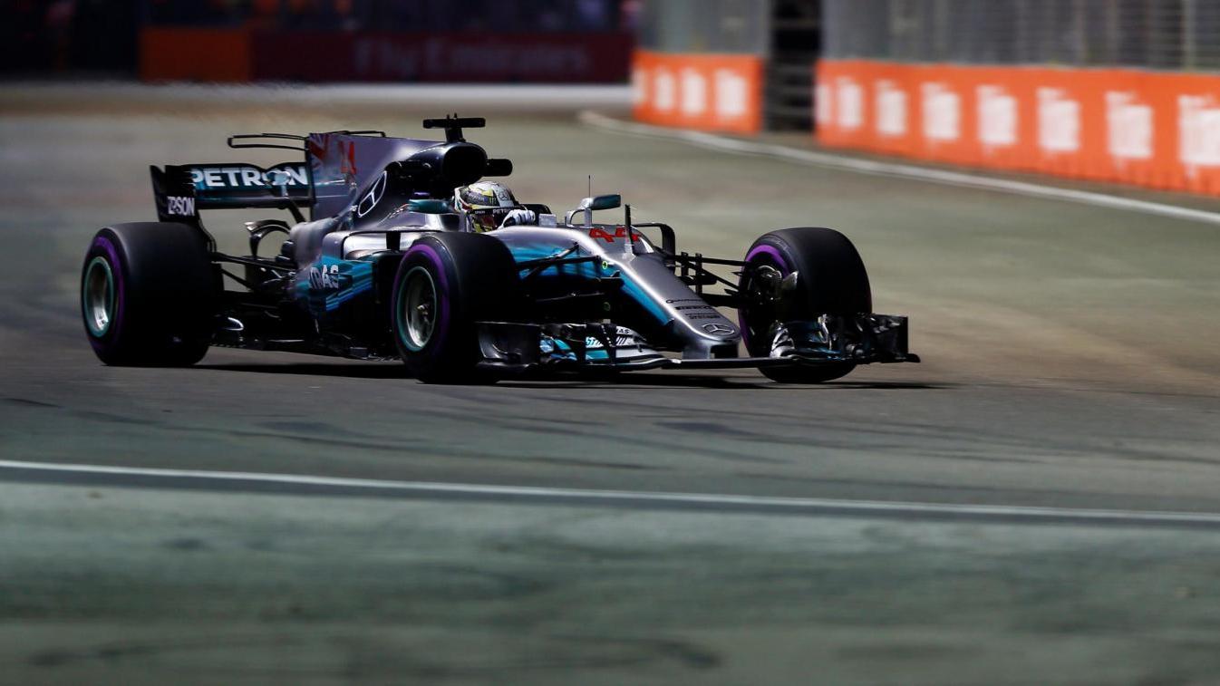 F1 Gp Usa domenica 21 ottobre: presentazione del circuito statunitense, 18mo appuntamento del mondiale di Formula 1