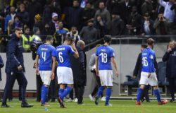Italia-Svezia 13 novembre, analisi, pronostico e probabili formazioni del ritorno dello spareggio playoff Mondiali Russia 2018