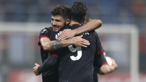Ludogorets-Milan 15 febbraio, analisi, probabili formazioni e pronostico sedicesimi di finale andata Europa League