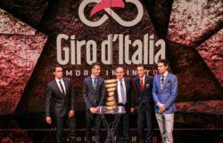 Presentato ufficialmente il percorso del Giro d'Italia 2018: analisi del percorso, descrizione delle tappe e possibili protagonisti