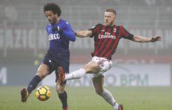 Milan-Lazio mercoledì 31 gennaio, analisi e pronostico semifinale andata di Coppa Italia