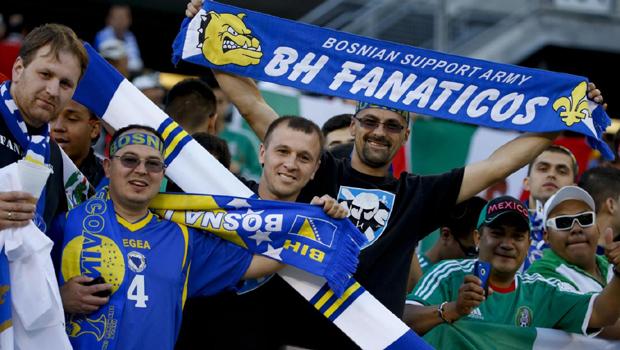 Liechtenstein U21-Bosnia-Erzegovina U21 martedì 27 marzo