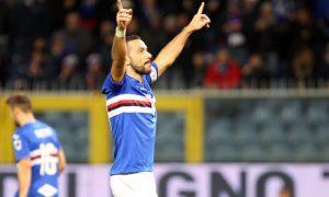 Serie A, Sampdoria-Cagliari: è blackout per i genovesi
