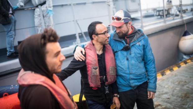 """Sea Watch, il comandante ai pm: """"Rifarei tutto, noi salviamo vite umane"""""""