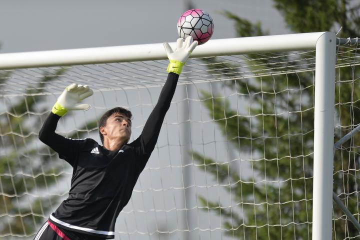Sampdoria-Audero: il club blucerchiato pronto a riscattare il portiere dalla Juventus. Resterà a Genova a titolo definitivo