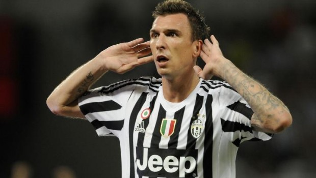 Juventus vs Lazio - Supercoppa Italiana 2015