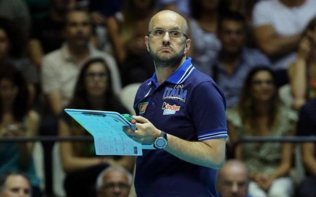 Volley, Berruto: Addio a Nazionale? Tornerò per finire mia maratona