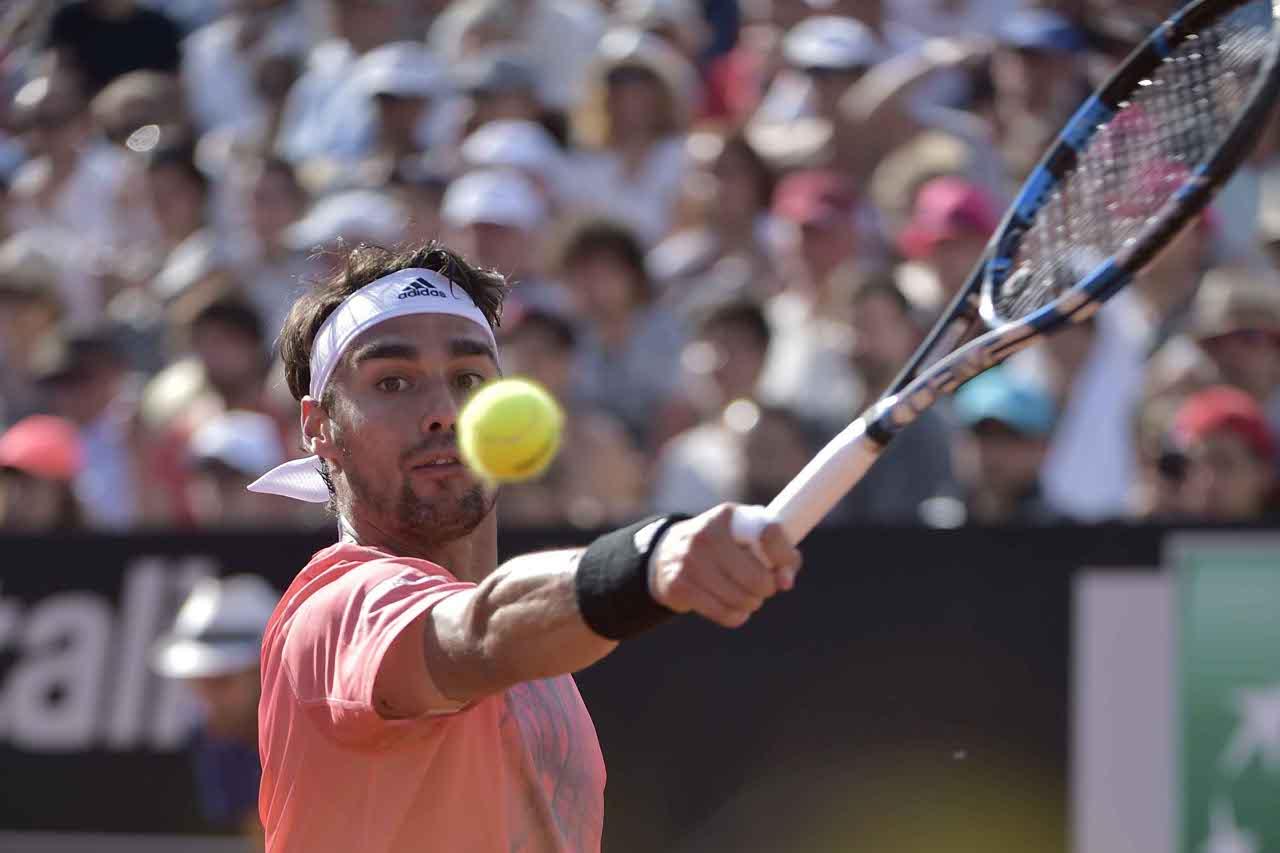 Tennis Internazionali BNL Pronostici 16 Maggio 2018