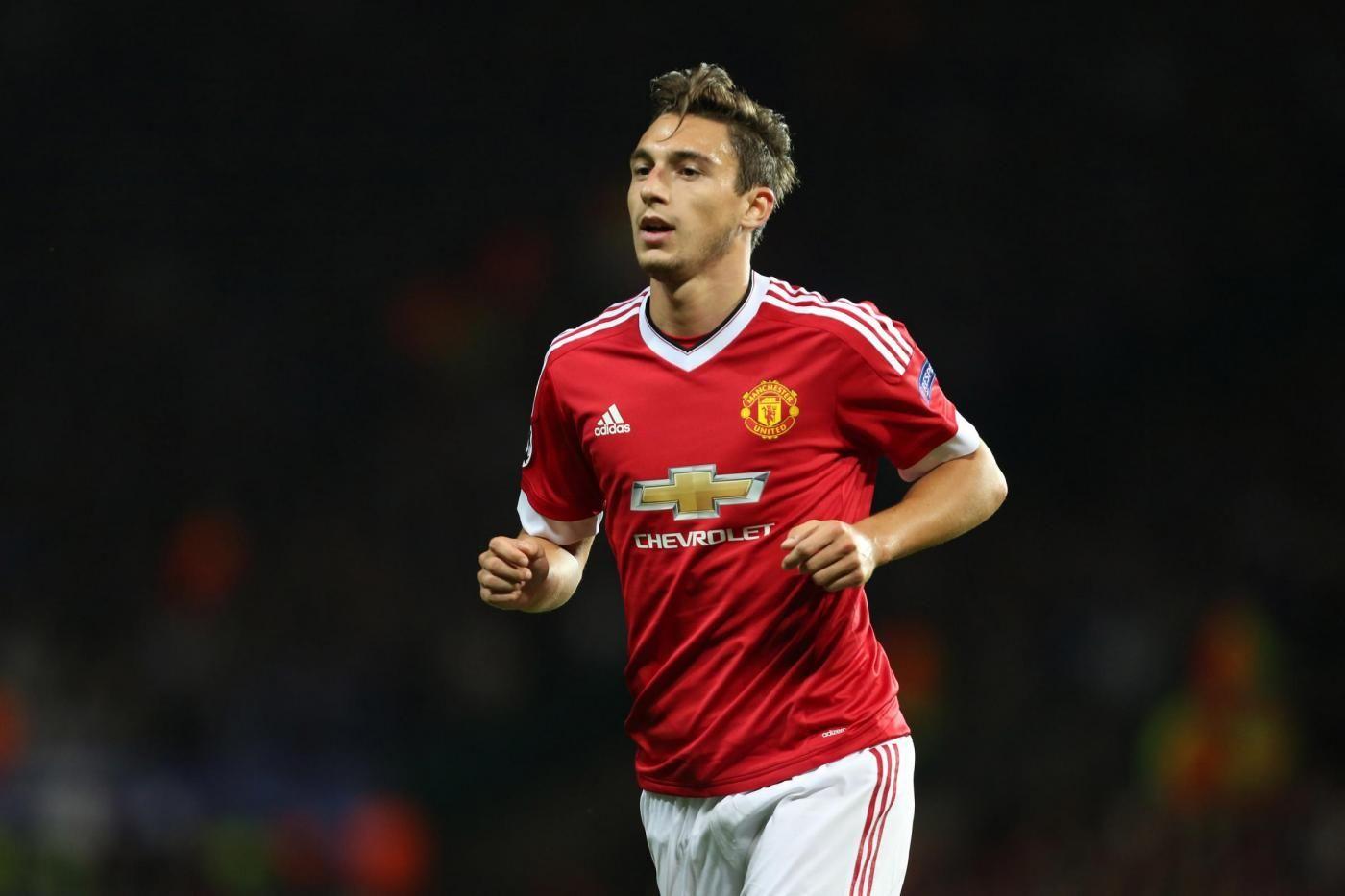 Lazio-Darmian: i biancocelesti puntano il terzino del Manchester United ma il problema è rappresentato dall'ingaggio del ragazzo