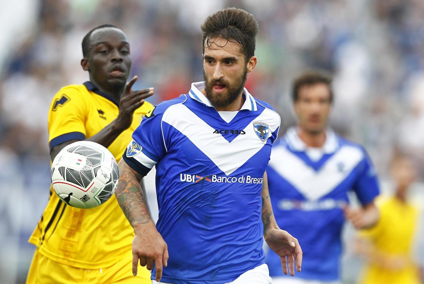 Brescia-Avellino 21 gennaio, analisi e pronostico Serie B giornata 22