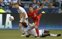 CONCACAF Champions League martedì 13 marzo