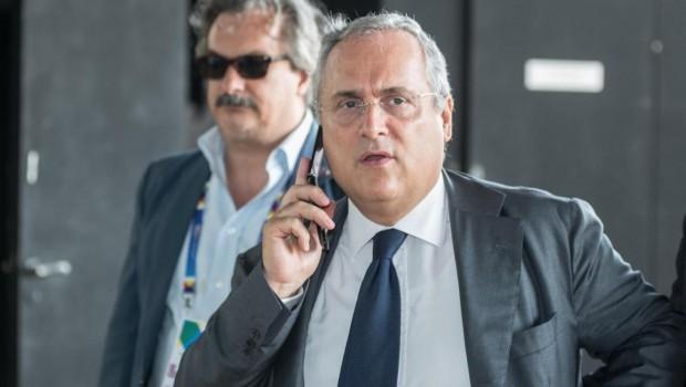 Milinkovic-Savic-Real Madrid: Lotito chiede 150 milioni!