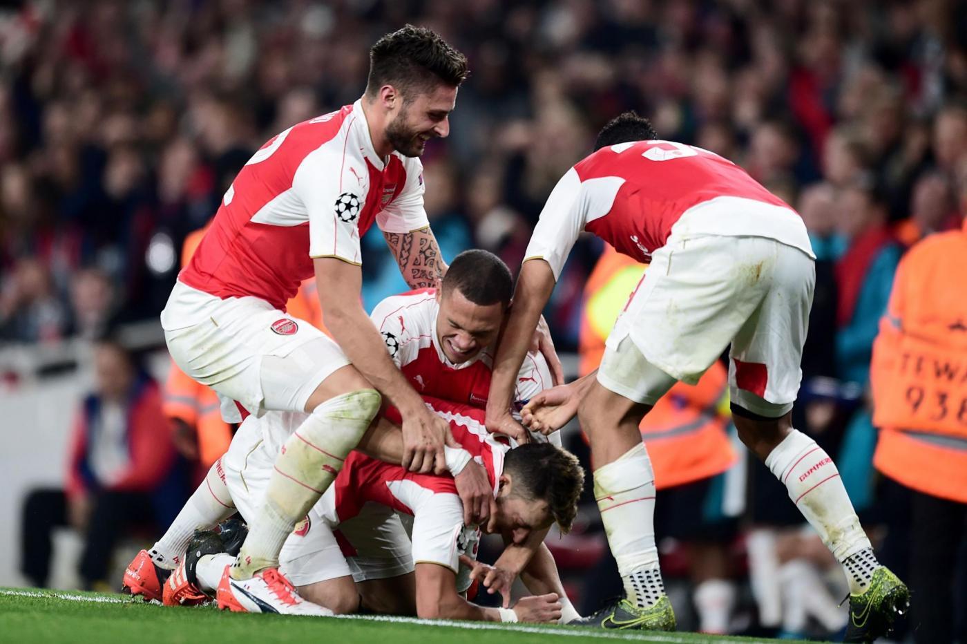Suarez-Arsenal: il centrocampista spagnolo sempre più vicino a vestire la maglia dei londinesi. Accordo con il Barcellona ad un passo