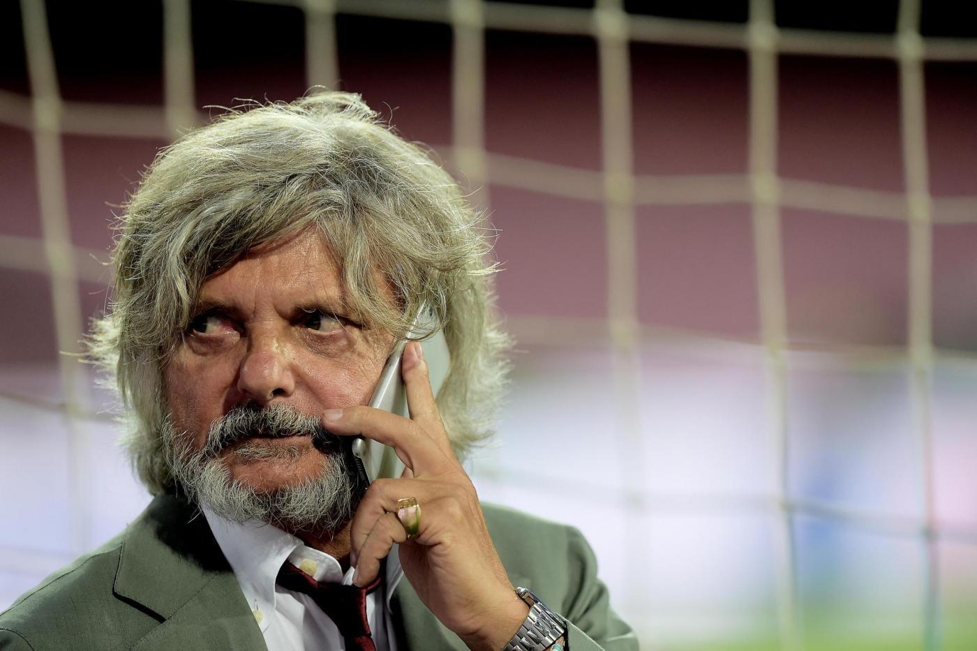 Mercato Sampdoria 21 luglio