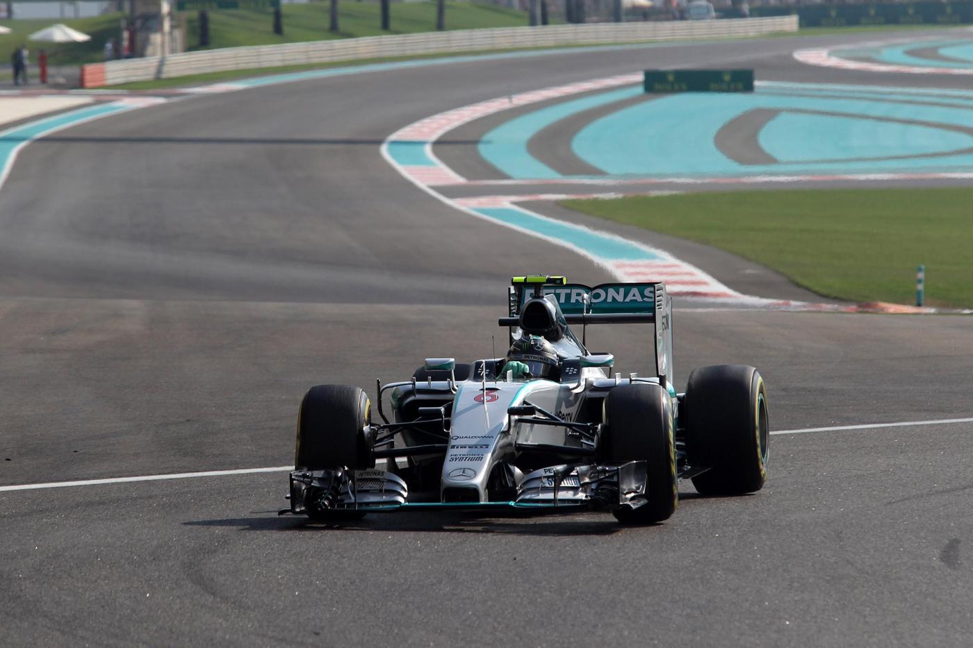 Formula 1 Gp Belgio domenica 26 agosto