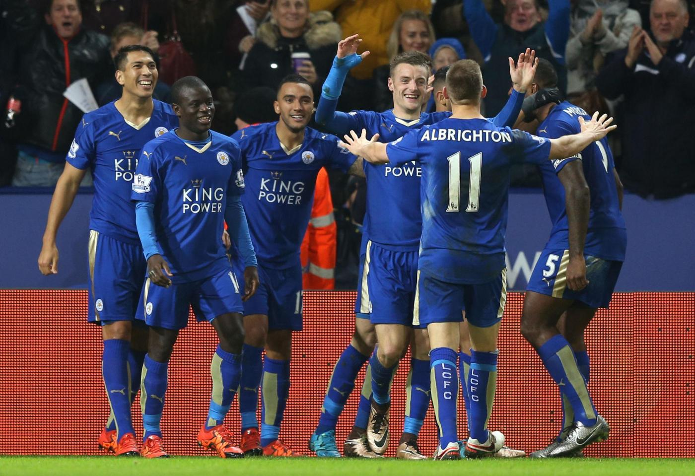 Leicester-Burnley 2 dicembre, analisi e pronostico Premier League giornata 15