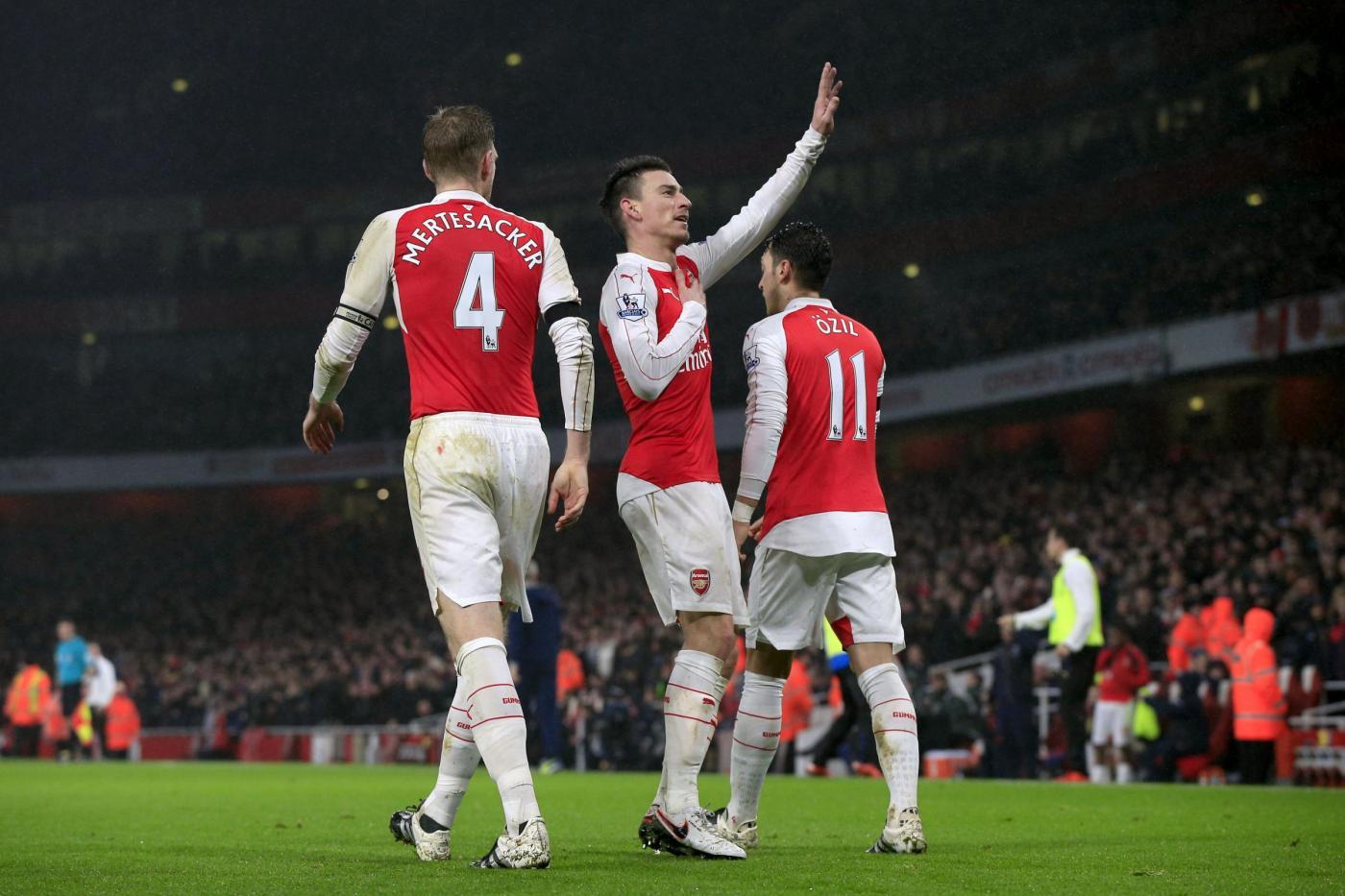 Swansea-Arsenal 30 gennaio, analisi e pronostico Premier League giornata 25