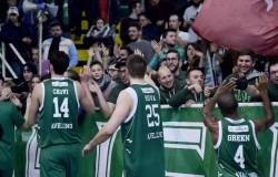 Serie A Basket sabato 2 dicembre