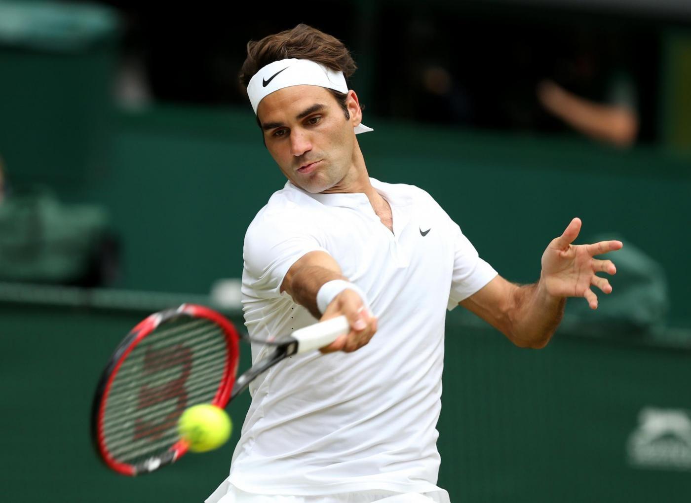 Tennis Internazionali d'Italia 2019: Federer ci sarà!