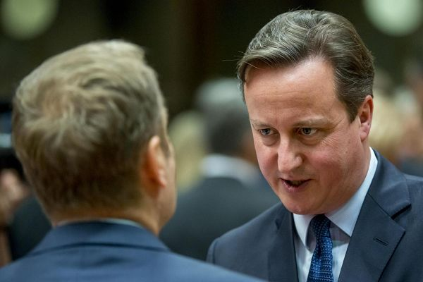 Brexit oggi cameron illustra in parlamento proposta tusk for Oggi in parlamento