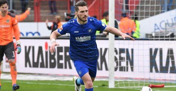 Germania 3. Liga, Wurzburger Kickers-Karlsruher 15 aprile: analisi e pronostico della giornata della terza divisione calcistica tedesca