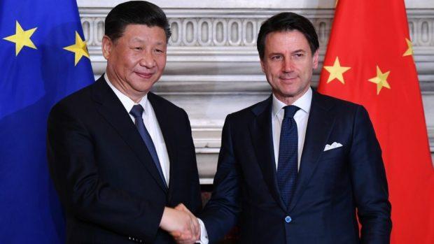 Caso Siri, Conte in Cina, Marcia Europea dei sindacati e F1 a Baku. Gli eventi da non perdere di venerdì 26 aprile