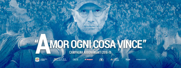 Guida Serie A 2018-2019 EMPOLI: l'onda lunga dell'entusiasmo