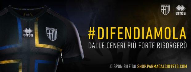 Guida Serie A 2018-2019 PARMA: la rinascita dalle ceneri dei ducali