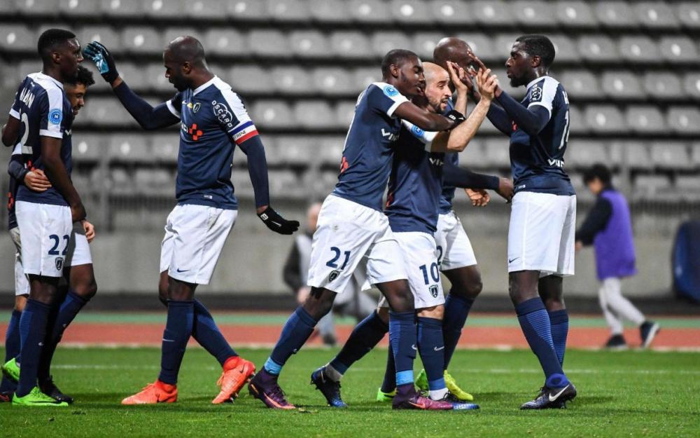 Pronostici Ligue 2 giornata 37: le quote delle gare di Venerdì 4 maggio