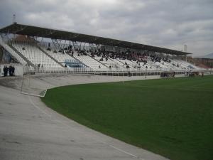 Istra 1961-Lokomotiv Zagabria 18 agosto