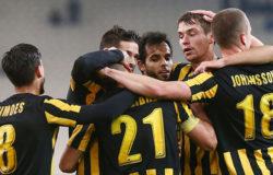 AEK-Rijeka 23 novembre, analisi e pronostico Europa League giornata 5
