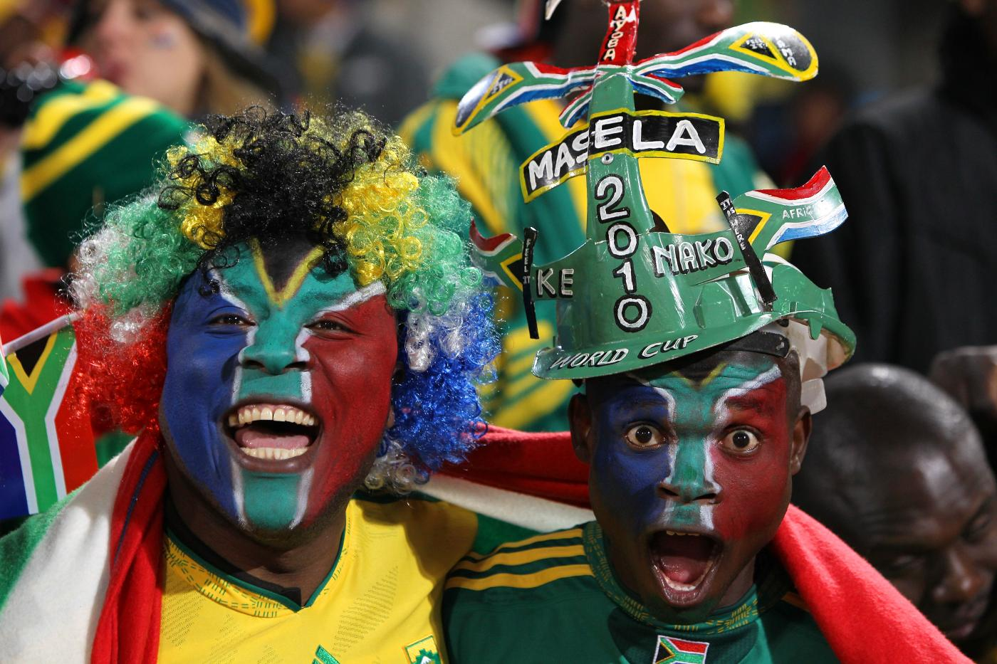 Mondiale U20, Sudafrica U20-Corea del Sud U20: entrambe a quota zero