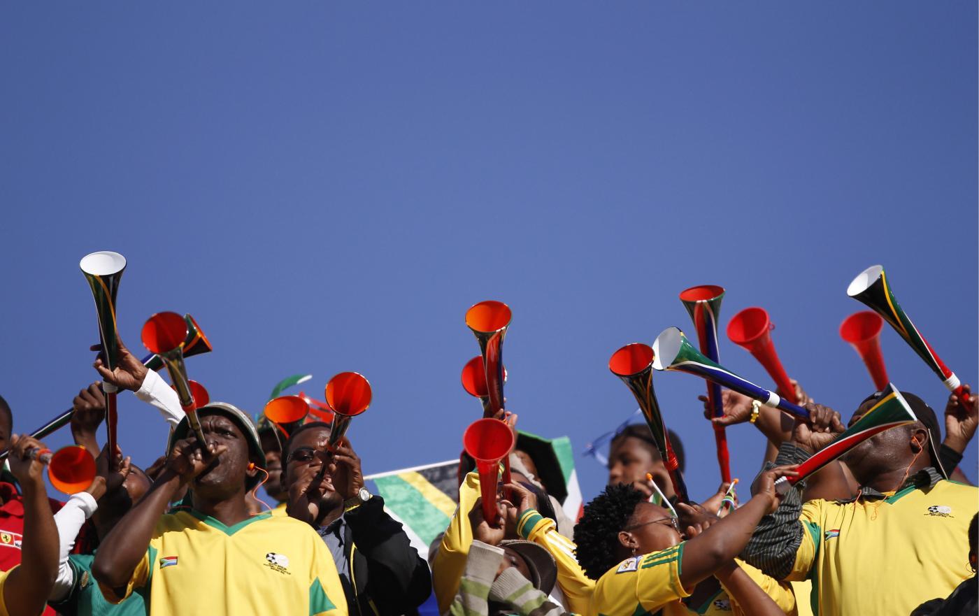 Amichevole, Sudafrica-Angola: come finirà?